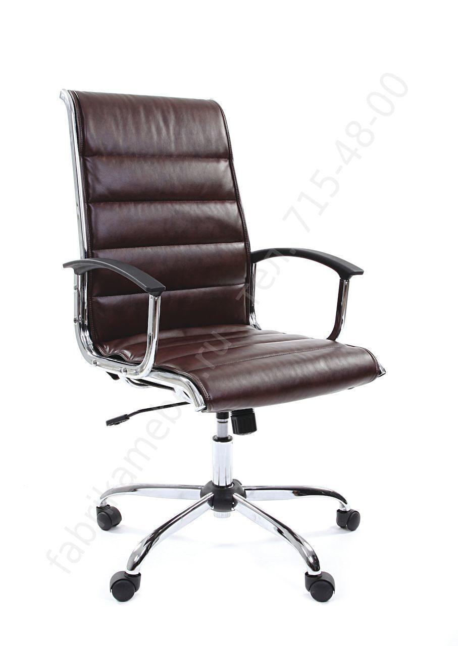 Компьютерное кресло College HLC-0505 Black