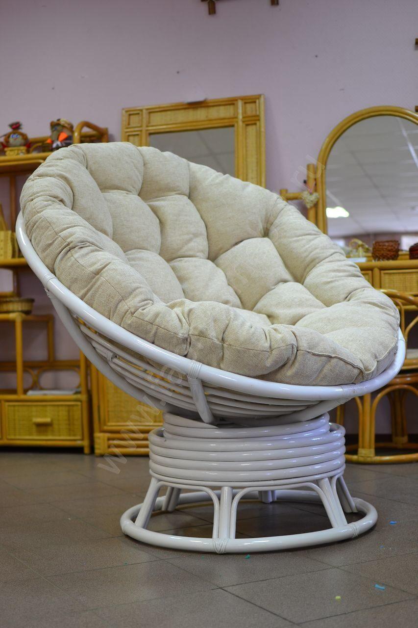 Кресло мягкое своими руками