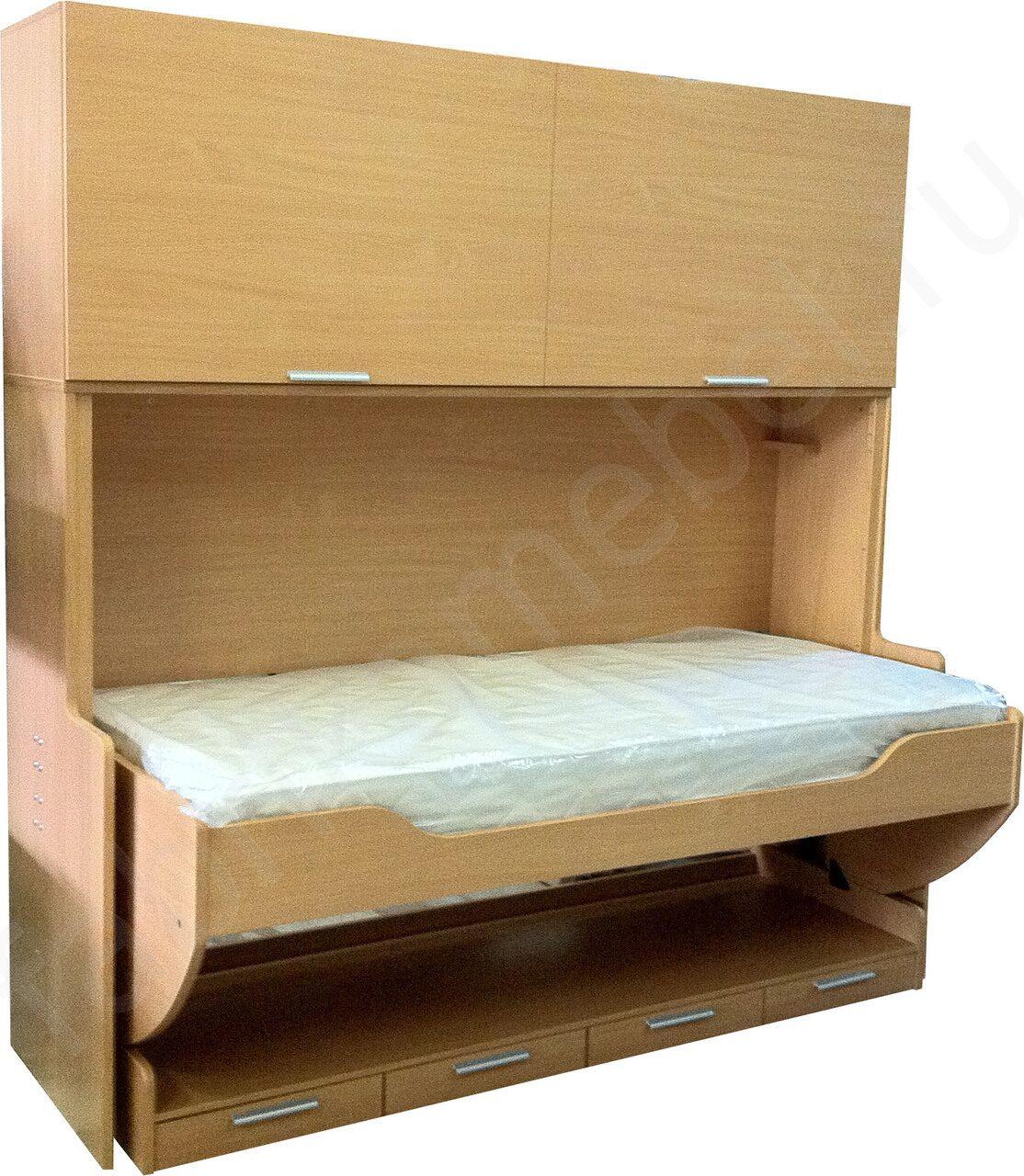 салоны мебели трансформер кровать