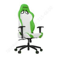 Кресло Vertagear SL2000 White/Green