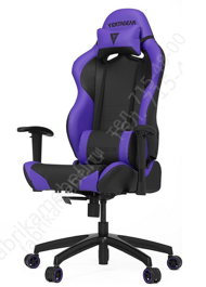 Кресло Vertagear SL2000 Black/Purple